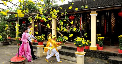 Ý nghĩa của những dịp Tết theo truyền thống dân tộc Việt Nam