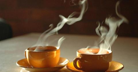 Đạo lý sống đơn giản qua tách trà