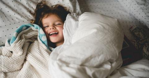 Làm sao để dậy sớm mỗi ngày?