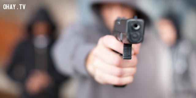 Bạo lực: là một thứ rất dễ lây lan,bạo lực,bệnh truyền nhiễm,tâm lý học,Martin Luther King