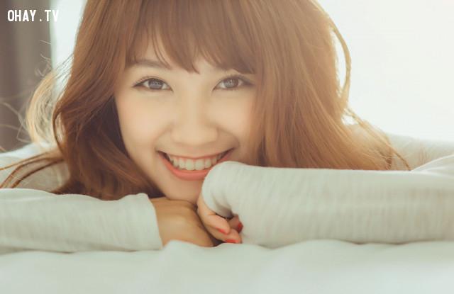1. Cười kích thích toàn bộ cơ thể của bạn,lợi ích của nụ cười,tại sao nên cười nhiều,cười có lợi cho sức khỏe