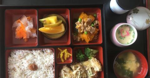 12 bữa ăn cho mẹ sau sinh ở bệnh viện Nhật Bản gây sốt mạng xã hội