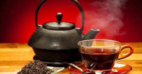 11 lợi ích bất ngờ của trà đen không phải ai cũng biết