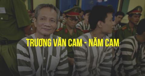 10 trùm xã hội đen khét tiếng nhất của Việt Nam