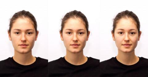 Đây là cái cách người khác đánh giá bạn dựa trên khuôn mặt của bạn