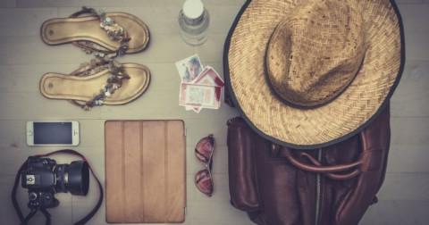5 mẹo quan trọng trước khi bạn đi du lịch nước ngoài