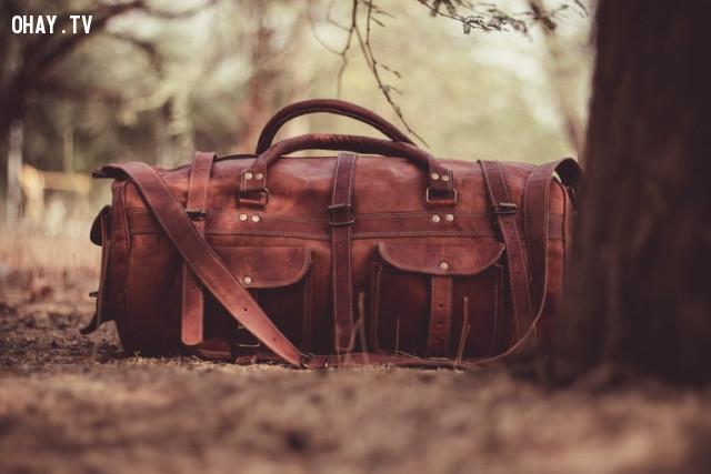 4. Đóng gói hành lý,mẹo du lịch,du lịch nước ngoài,kinh nghiệm du lịch nước ngoài
