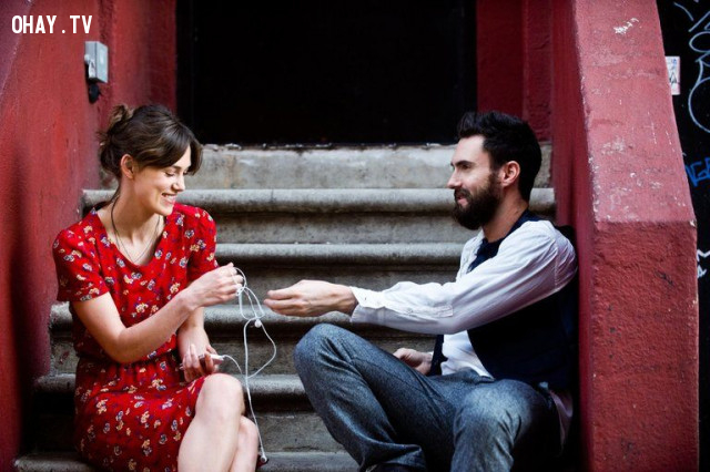 Begin Again - Yêu Cuồng Si (2014),phim hay về tình yêu,mẹo tình yêu,phim hay dành cho cặp đôi