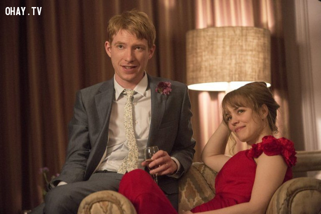 About Time - Đã Đến Lúc (2013),phim hay về tình yêu,mẹo tình yêu,phim hay dành cho cặp đôi