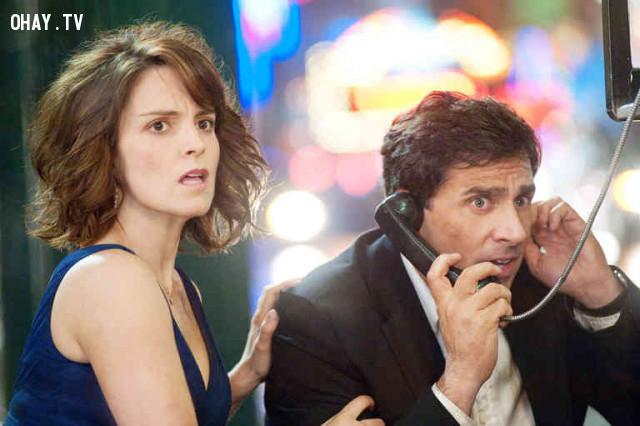 Date Night - Đêm Hẹn Nhớ Đời (2010),phim hay về tình yêu,mẹo tình yêu,phim hay dành cho cặp đôi