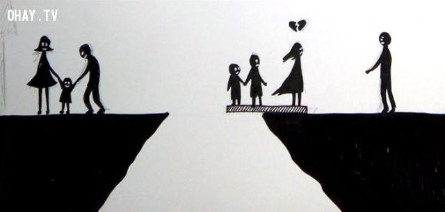 ,ly hôn,ảnh minh họa