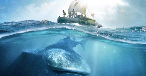 Hải trình Kon tiki - Hải trình vĩ đại hay những tên khờ liều lĩnh?