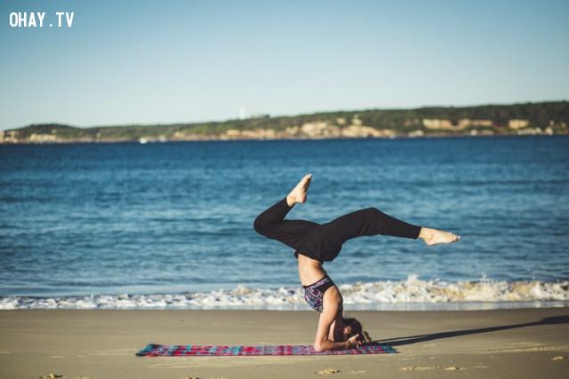 6. Tập thể dục,tính tự chủ,kiểm soát cảm xúc,kỹ năng sống