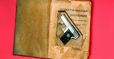 Khám phá kho tang vật kỳ lạ của phản gián Liên Xô và Nga