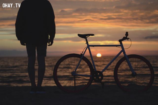 Mọi thứ sẽ đều kết thúc,sự thật về cuộc sống,sống mạnh mẽ
