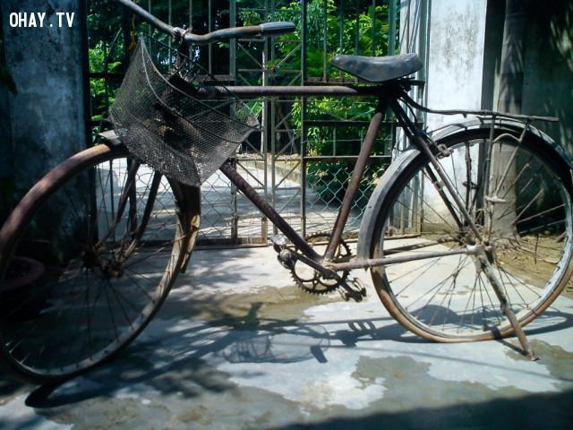 3. Chiếc xe đạp khó đi nhất thế giới,thế hệ 9x