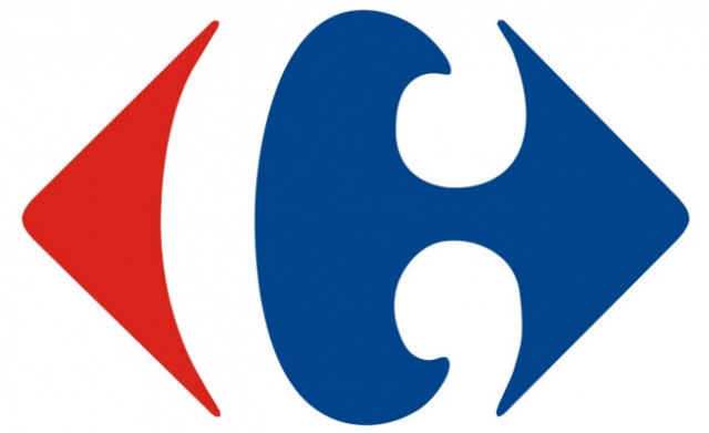 6. Carrefour,