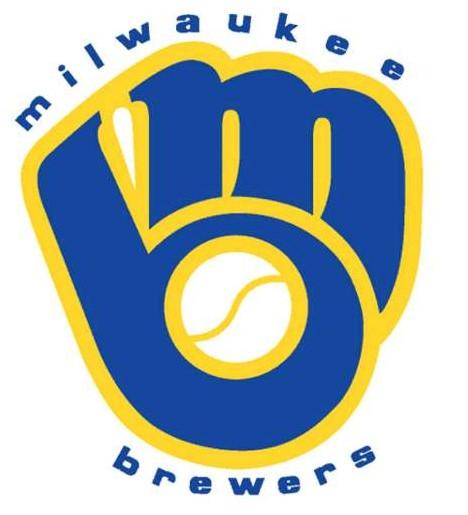 5. Milwaukee Brewers,