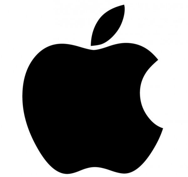 15. Apple,