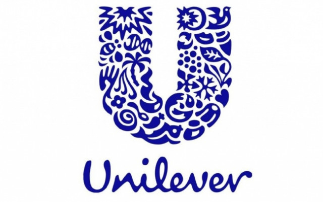 19. Unilever,