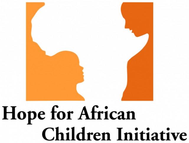 24. Hy vọng cho Sáng Kiến Trẻ Em Phi Châu,