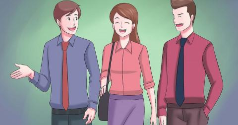 4 cách giúp bạn cải thiện quan hệ với đồng nghiệp