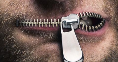 Sức mạnh của sự im lặng