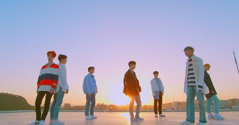 Sản phẩm mới của GOT7, album come back 7 FOR 7.