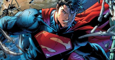 6 Điều Có Thể Bạn Chưa Biết Về Superman