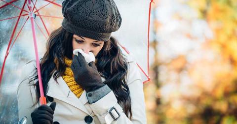 4 lời khuyên giúp phòng tránh cảm cúm vào mùa Thu