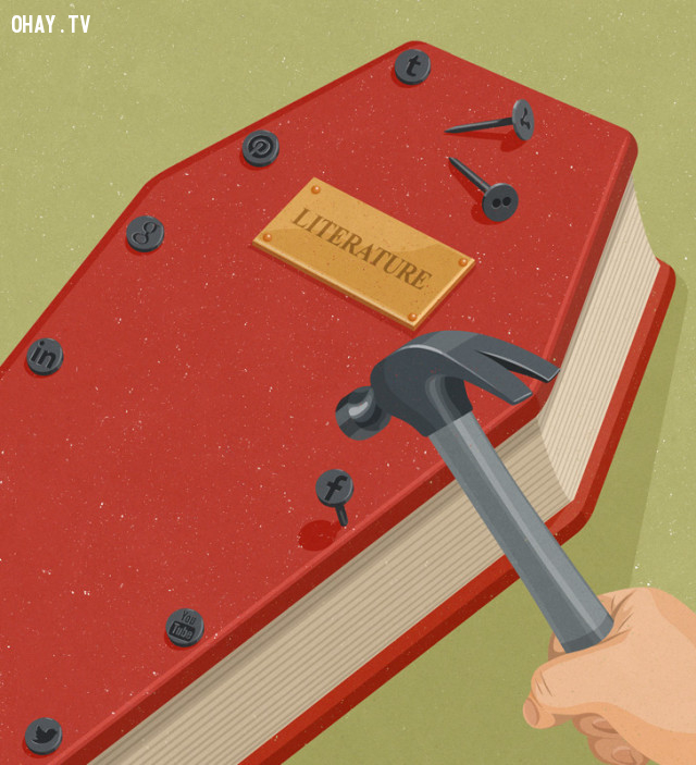 9.,chân tướng cuộc sống,ảnh minh họa,biếm họa cuộc sống