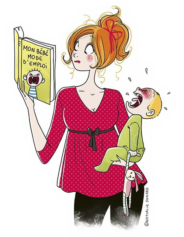 21. Đọc sách cho trẻ dường như chưa từng là việc dễ dàng,