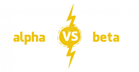 Sự khác nhau giữa các phiên bản Alpha, Beta, Retail... của ứng dụng