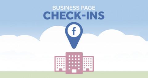 Hướng dẫn tạo nhiều điểm check-in cho Facebook Fanpage