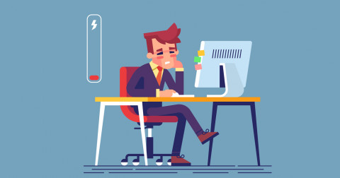 8 lý do khiến bạn luôn thấy mệt mỏi