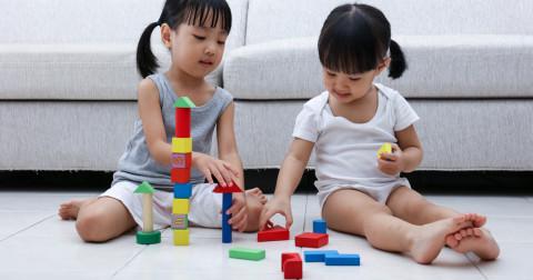 7 mẹo để lựa chọn đồ chơi phù hợp cho con trẻ
