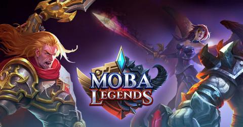 Game thủ thế giới đang chơi game MOBA nào trên các thiết bị di động (Smart phone, Ipad,...)