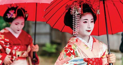 10 đặc trưng thú vị về văn hóa của các quốc gia có thể bạn chưa biết