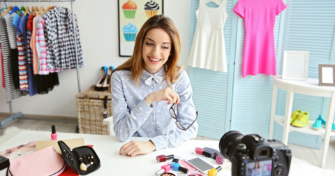 4 beauty Blogger thú vị của Việt Nam