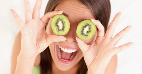 5 loại thực phẩm siêu tốt cho đôi mắt của bạn
