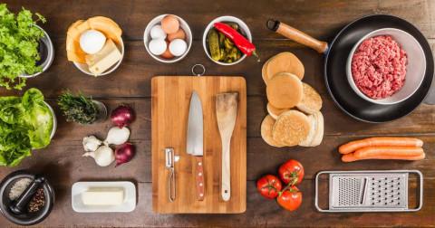 11 vật dụng nguy hiểm trong nhà bếp mà bạn chưa hề nghĩ tới