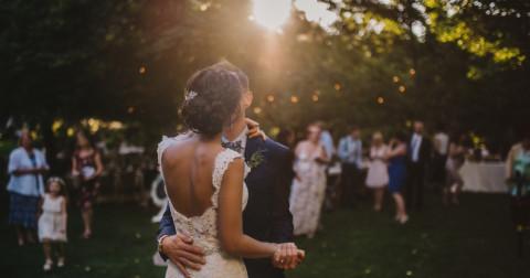 Kết hôn với một người đàn ông thế này, mới là sự lựa chọn chính xác tuyệt đối!