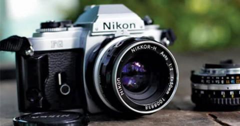 10 mẹo giúp máy ảnh của bạn kéo dài tuổi thọ