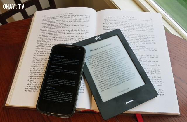 Đọc nhiều hơn,bỏ facebook,cai nghiện facebook