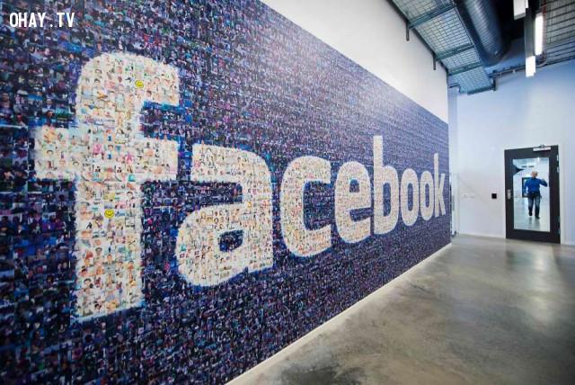 Có nhiều không gian hơn cho não,bỏ facebook,cai nghiện facebook