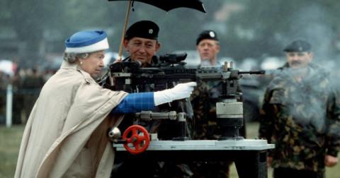 Top 8 sự thật thú vị về hoàng gia nước Anh