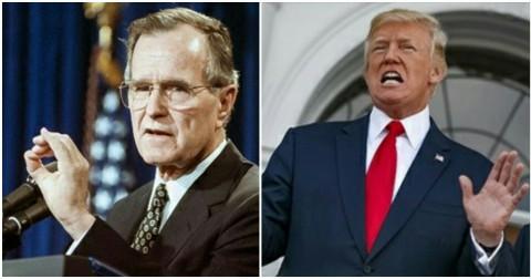 Mách bạn cách nhận biết một người đang nói dối qua những cử chỉ của các chính trị gia