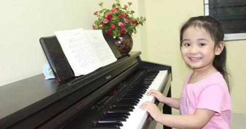 Cách sáng tác một bài hát cho trẻ em