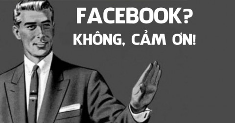 Top 5 điều bạn có thể bạn sẽ thay đổi nếu bỏ Facebook