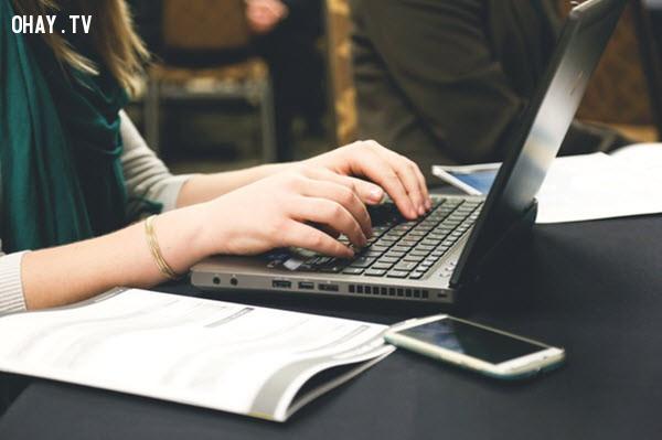 1. Gửi Email của bạn đến một người nhận cụ thể,cách viết email,email cv